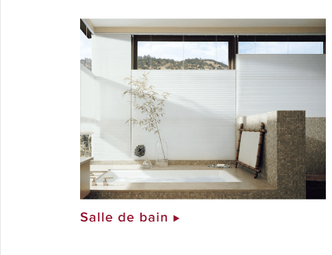 Habillages de fenêtre sur mesure - stores, toiles et plus chez Linen ...