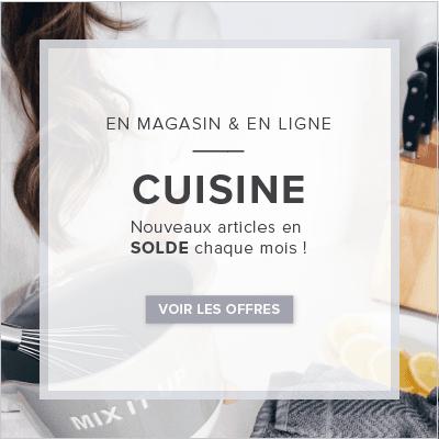 Articles Et Accessoires De Cuisine Linen Chest
