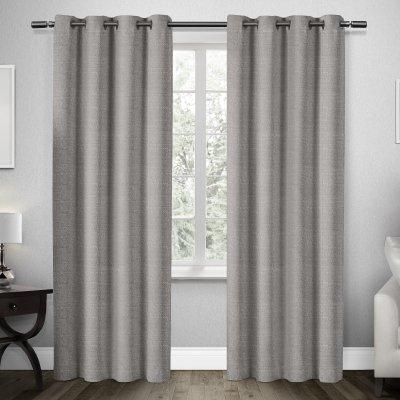 Shop Window Curtains