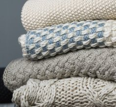 Shop Throws & Slipcovers