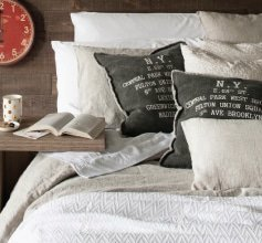 Duvet Covers, Comforters & Basics