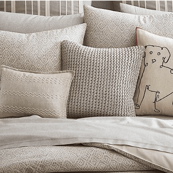Decorative Pillows & Cushions