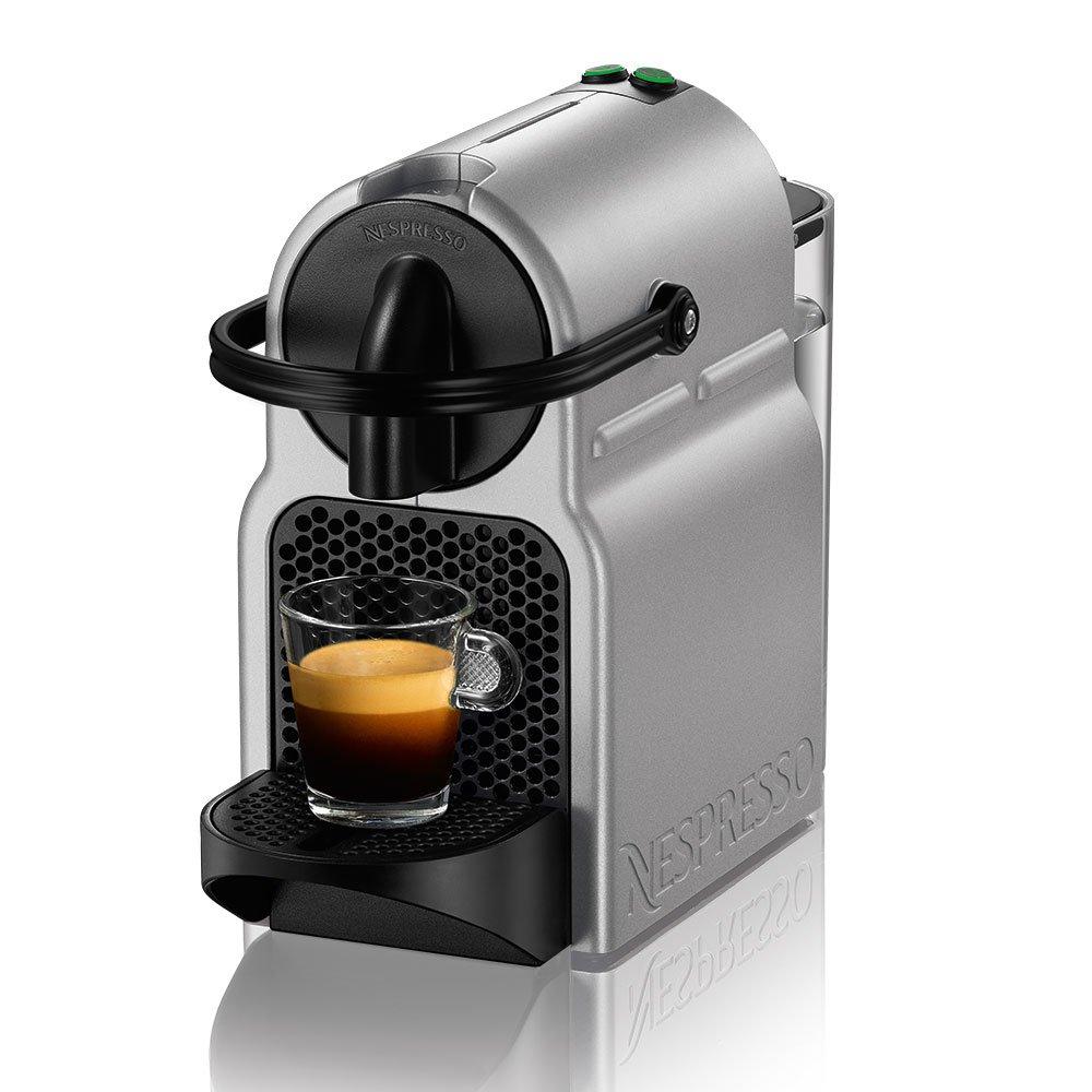 nespresso machine canada