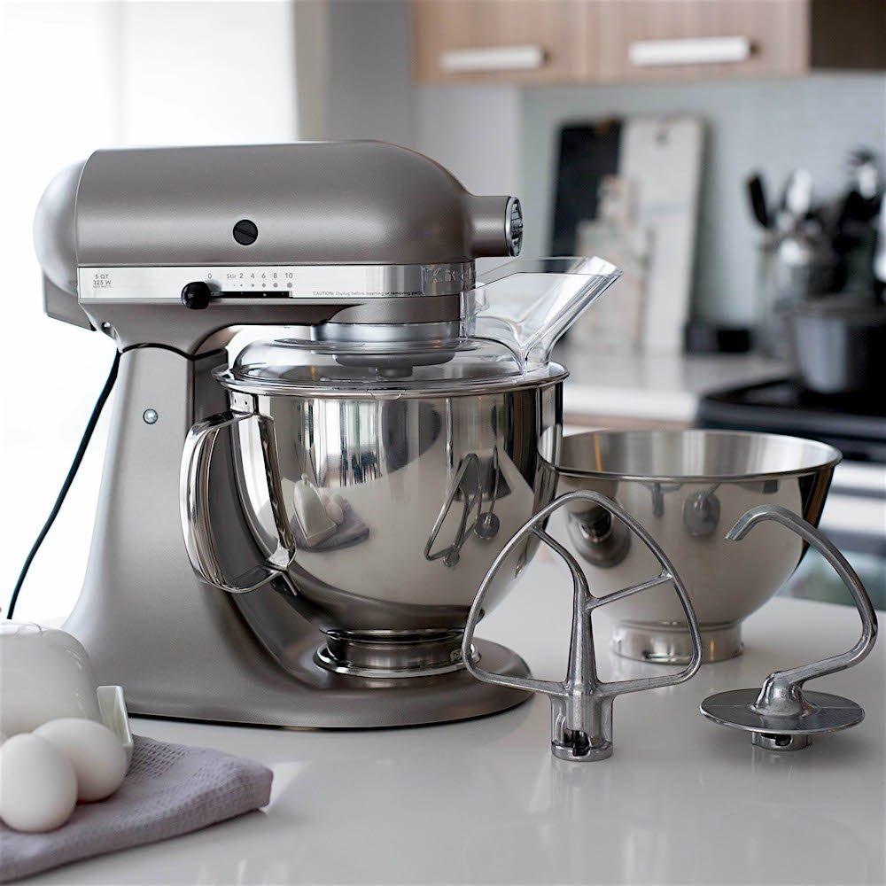 Kitchenaid Mixer Canada