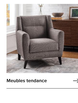 MEUBLES TENDANCE